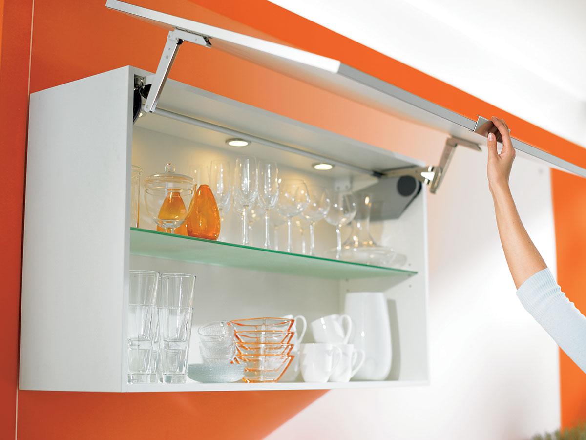 מדהים בואו נדבר על פרזול במטבח :: מגירות וקלפות | 79 XY-65