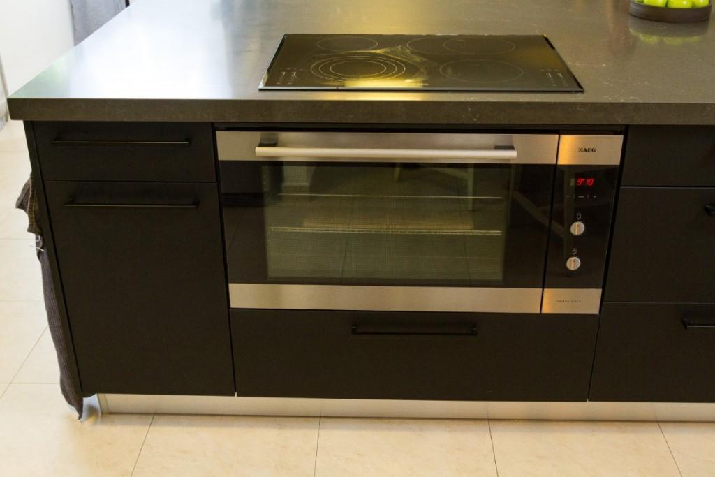 תנור מטבח אוריה