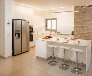 תמי ורן - מטבח מודרני